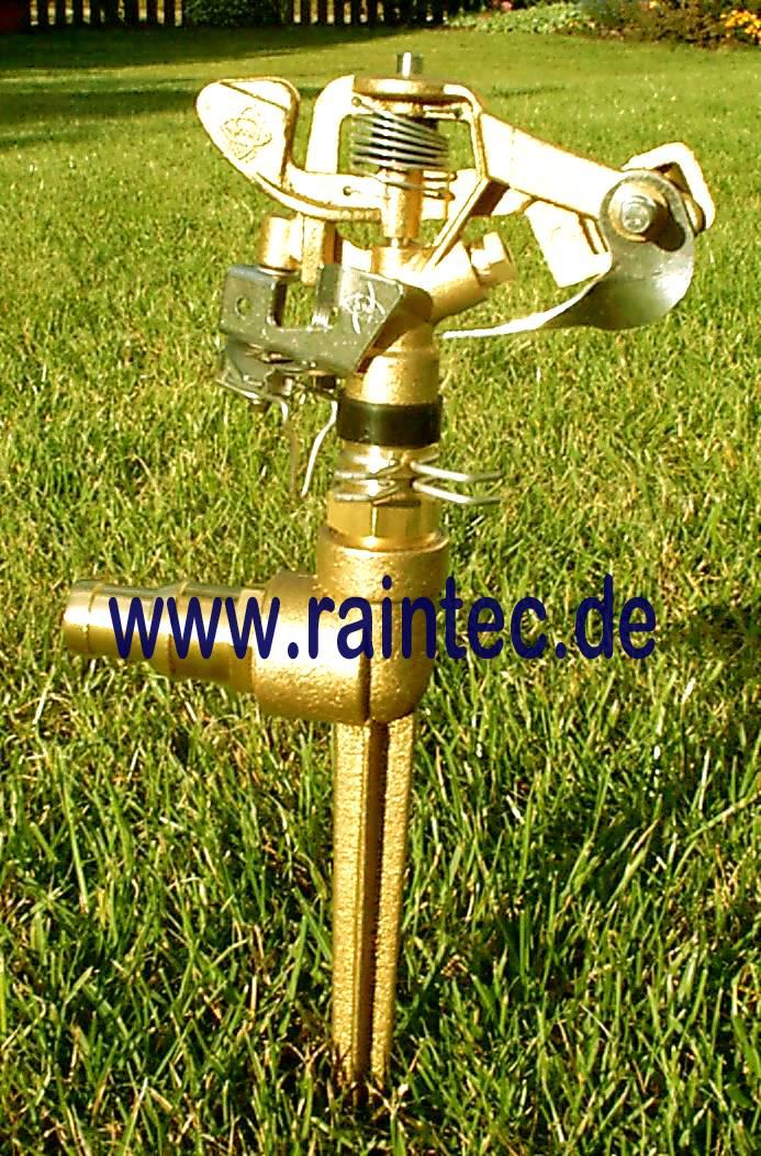 """3//4/"""" ou 1/"""" Regner Schwinghebelregner schlaghebelregner Sprenger FECO 1//2/"""""""